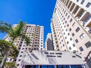 Foto do Apartamento-Apartamento à venda, 2 quartos, 1 vaga, Jardim Belval - Barueri/SP
