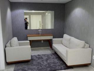 Foto do Apartamento-Apartamento a venda com  2 dormitórios + 1 suíte no Nova Esperança