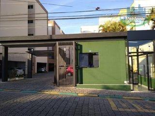 Foto do Apartamento-Apartamento à venda, 60 m² por R$ 210.000,00 - Gopoúva - Guarulhos/SP
