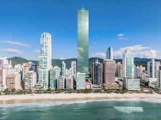 Foto do Apartamento-Apartamento à venda 4 Quartos, 4 Suites, 3 Vagas, 184M², BARRA NORTE, Balneário Camboriú - SC