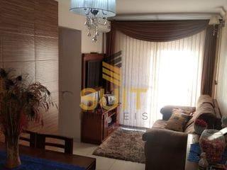 Foto do Apartamento-OPORTUNIDADE!!! Apto com 3 Dorm e Condomínio com Lazer para Venda no Residencial Belas Artes - 11 97052-6661 c/Beraldo