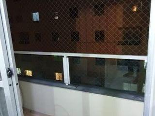 Foto do Apartamento-Apartamento Reformado no Spazio Las Vegas com com 2 quartos, sacada e área de lazer, Vale dos Tucanos, Londrina, PR.