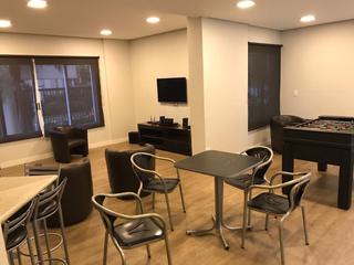 Foto do Apartamento-Apartamento na Vila Suzano 109m²
