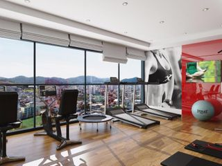 Foto do Apartamento-Apartamento à venda em condomínio fechado no Bairro Tabuleiro em Camboriú