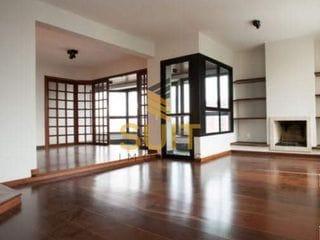 Foto do Apartamento-Apartamento à venda e para locação, Vila Morumbi, São Paulo, SP