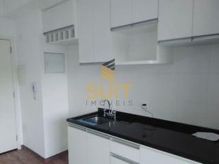 Foto do Apartamento-Apartamento à venda e para locação, Tamboré, Santana de Parnaíba, SP