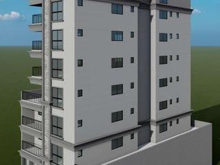 Foto do Apartamento-Apartamento SUÍTE + 1 Dormitório, Sacada com Churrasqueira em Camboriú