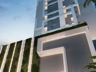Foto do Apartamento-Apartamento à venda 1 Quarto, 1 Suite, 1 Vaga, 56.18M², ARIRIBÁ, Balneário Camboriú - SC