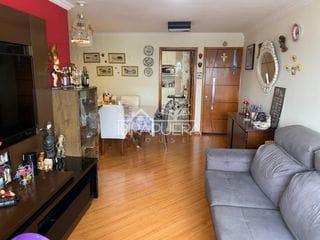 Foto do Apartamento-Apartamento de82 m2 com  2 dormitórios recém reformado, 1 vaga à venda na região da  Vila Mariana, São Paulo!