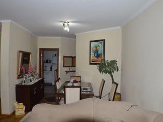 Foto do Apartamento-Edifício Dom Pedro I, Apartamento à venda com 3 quartos, Bragança Paulista, SP