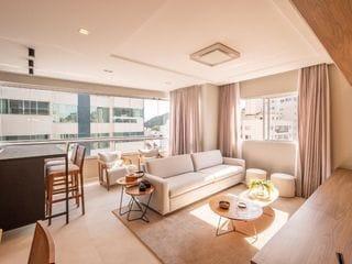 Foto do Apartamento-Apartamento à venda 3 Quartos, 3 Suites, 3 Vagas, 160M², CENTRO, Balneário Camboriú - SC