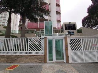 Foto do Apartamento-Apartamento à venda, Vila Zilda (Tatuapé), São Paulo.