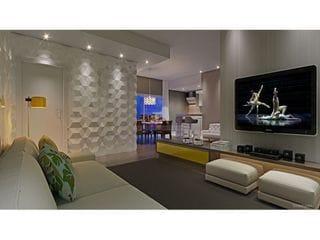 Foto do Apartamento-Apartamento para Venda no bairro Fazenda em Itajaí, 1 quarto, 1 vaga, Sem Mobília, 43 m² privativos, Apto tipo Loft no bairro Fazenda em Itajaí .