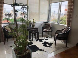 Foto do Apartamento-Apartamento à venda, 3 quartos, 1 suíte, 2 vagas, Bela Vista - São Paulo/SP