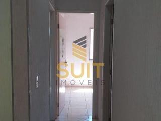 Foto do Apartamento-Apartamento para locação, Parque das Iglesias, Jandira, SP