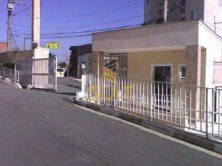 Foto do Apartamento-Apartamento à venda, Vila Ercília, Jandira, SP
