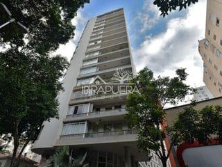 Foto do Apartamento-Lindíssimo apartamento com 2 dormitórios - 1 vaga - 240m².  Localizado à 850 metros da estação de metrô Higienópolis - Mackenzie- Higienópolis