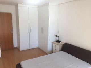 Foto do Apartamento-Apartamento para venda, Edifício Paranaguá Soho, Centro, Londrina.