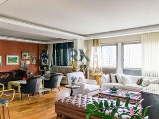 Foto do Apartamento-Apartamento com 3 suítes e 2 vagas de garagem junto ao H. Samaritano,  284m², espaçoso, imperdível!