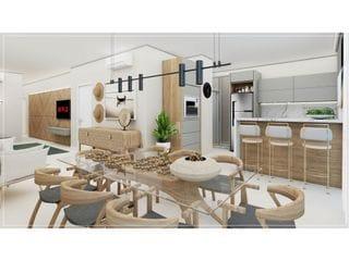 Foto do Apartamento-Apartamento para Venda no bairro Centro em Balneário Camboriú, 2 quartos sendo 2 suítes, 2 vagas, Sem Mobília, 93 m² privativos, Apartamento 2 Suítes, Localizad
