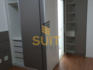 Foto do Apartamento-Lindo Apartamento 2 Quartos Fino Acabamento e Mobiliado Bethaville - Barueri