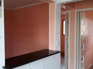 Foto do Apartamento-Apartamento à venda, 50 m² por R$ 190.000,00 - Jardim Santo Expedito - Guarulhos/SP