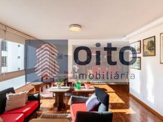 Foto do Apartamento-Apartamento à venda, Jardim Paulista, São Paulo.