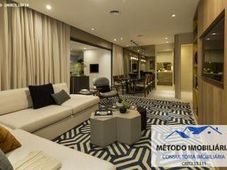 Foto do Apartamento-Apartamento para Venda em São Paulo, Pinheiros, 2 dormitórios, 1 suíte, 2 banheiros, 1 vaga