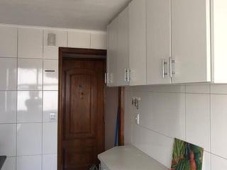 Foto do Apartamento-Apartamento para locação, Jardim do Tiro, São Paulo, SP