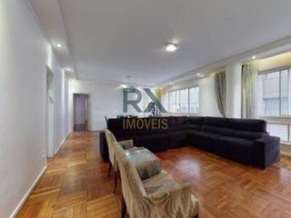 Foto do Apartamento-Apartamento em Higienópolis, 3 dormitórios, 1 suíte e 1 vaga!