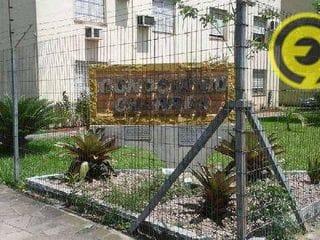 Foto do Apartamento-Apartamento residencial à venda, São Miguel, São Leopoldo.