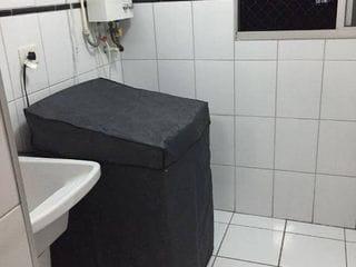 Foto do Apartamento-Apartamento à venda, 63 m² por R$ 340.000,00 - Vila Antonieta - Guarulhos/SP