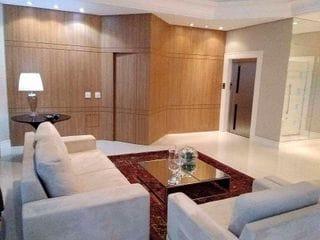Foto do Apartamento-Exclusivo Apartamento 309m² 04 Quartos 04 Suítes 03 Vagas Água Verde