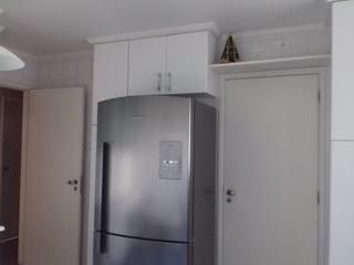 Foto do Apartamento-Apartamento Campo Belo 117m²