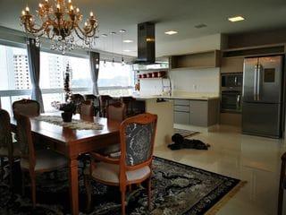 Foto do Apartamento-Apartamento à venda 3 Quartos, 3 Suites, 3 Vagas, 135M², CENTRO, Balneário Camboriú - SC