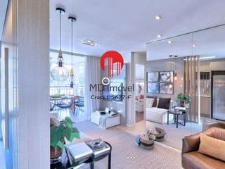 Foto do Apartamento-Apartamento para Venda em São Paulo, Lapa, 2 dormitórios, 1 suíte, 2 banheiros, 2 vagas