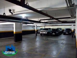 Foto do Apartamento-Apartamento à venda, 55 m² por R$ 500.000,00 - Tatuapé - São Paulo/SP