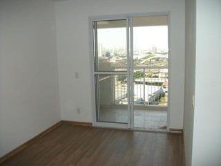 Foto do Apartamento-Apartamento com 2 dormitórios à venda, 55 m² por R$ 400.000,00 - Alto do Pari - São Paulo/SP