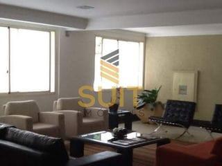 Foto do Apartamento-Apto 3 Dorm (1 Suíte), Sala Ampliada, 2 Vagas em Alphaville, Santana de Parnaíba, SP