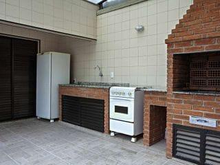 Foto do Apartamento-Apartamento com planta excelente, está com 03 suítes, e living expandido, com fácil reversão para 04 dormitórios, varanda, cozinha, área de serviço e 3 vagas de