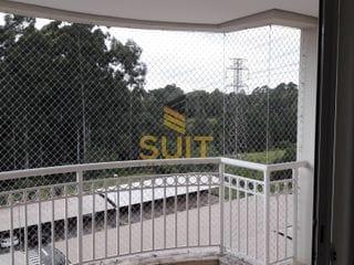 Foto do Apartamento-[C/ PROPOSTA] Apto 1 Suíte, Mobiliado para Locação, Tamboré, Santana de Parnaíba, SP