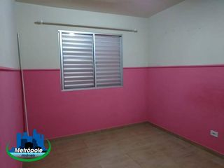 Foto do Apartamento-Apartamento à venda, 53 m² por R$ 230.000,00 - Macedo - Guarulhos/SP