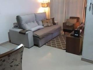 Foto do Apartamento-Apartamento à venda, 2 quartos, 1 vaga, Vila Maricy - Guarulhos/SP