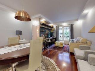 Foto do Apartamento-Apartamento à venda 3 Quartos, 1 Vaga, 107M², Perdizes, São Paulo - SP