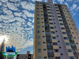 Foto do Apartamento-Apartamento à venda, 60 m² por R$ 270.000,00 - Jardim Bom Clima - Guarulhos/SP