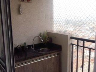 Foto do Apartamento-Apartamento à venda, Ponte Grande, Guarulhos.