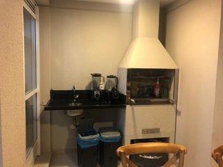 Foto do Apartamento-Apartamento Vila Andrade, 2 quartos, 1 suite, 2 vagas, 80m.