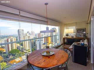 Foto do Apartamento-Apartamento para Venda em São Paulo, Pinheiros, 2 dormitórios, 1 suíte, 2 banheiros, 2 vagas