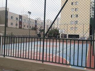 Foto do Apartamento-Apartamento à venda, 2 quartos, 1 vaga, Jardim Bom Clima - Guarulhos/SP