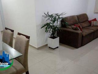 Foto do Apartamento-Apartamento à venda, 58 m² por R$ 230.000,00 - Cocaia - Guarulhos/SP